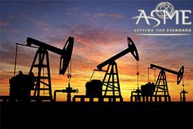 استاندارد نفت و گاز ASME